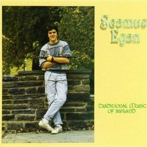 CD Traditional Music of Ireland di Seamus Egan