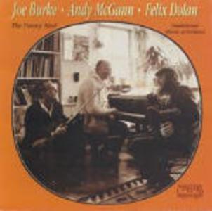 CD The Funny Reel Andy McGann , Joe Burke , Felix Dolan
