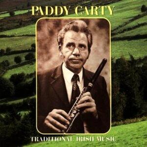 Traditional Irish Music - CD Audio di Paddy Carty