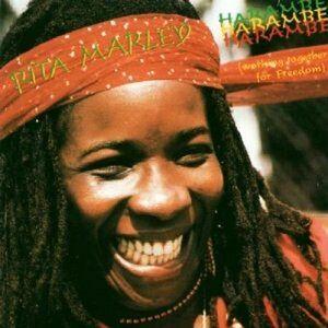CD Harambe di Rita Marley
