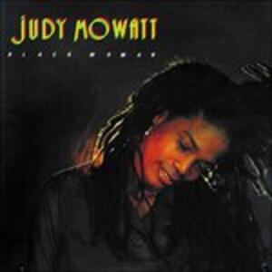 Black Woman - Vinile LP di Judy Mowatt