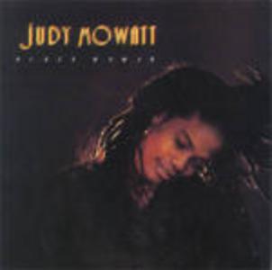 CD Black Woman di Judy Mowatt