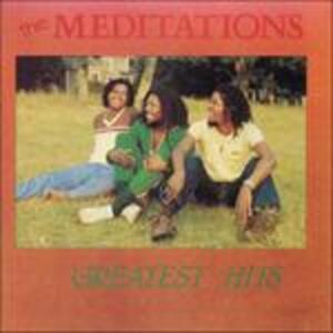 Greatest Hits - CD Audio di Meditations
