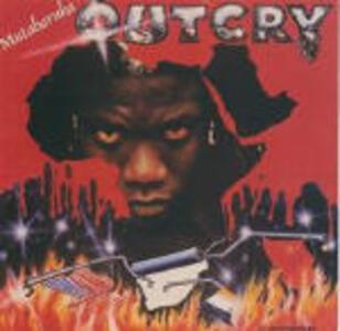 Outcry - CD Audio di Mutabaruka