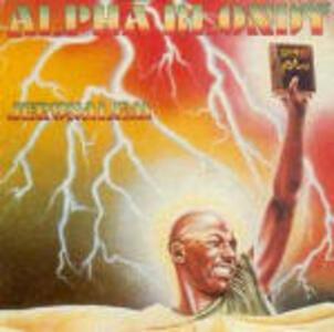 Jerusalem - CD Audio di Alpha Blondy,Wailers