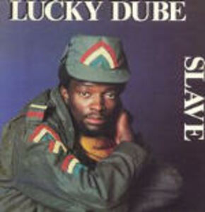 CD Slave di Lucky Dube