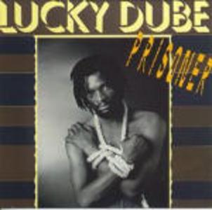 CD Prisoner di Lucky Dube