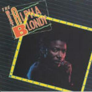 The Best of Alpha Blondy - CD Audio di Alpha Blondy
