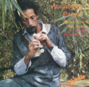 Pablo Meets Mr. Bassie: Original Rockers vol.2 - CD Audio di Augustus Pablo