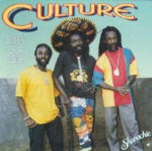 CD Wings of a Dove di Culture