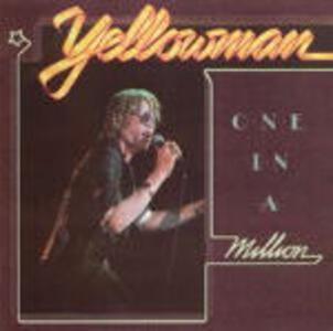 One in a Million - CD Audio di Yellowman