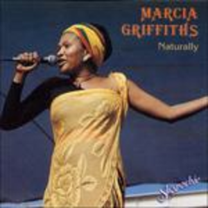 CD Naturally di Marcia Griffiths 0