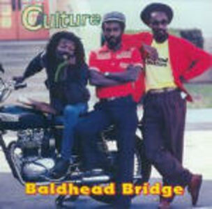 CD Baldhead Bridge di Culture