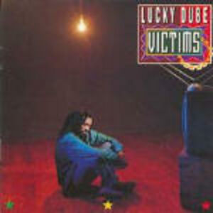 CD Victims di Lucky Dube