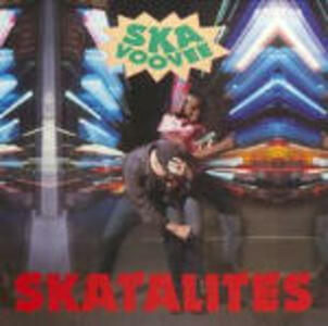 Ska Voovee - CD Audio di Skatalites