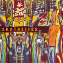 Hi-Bop Ska - CD Audio di Skatalites