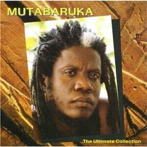 The Ultimate Collection - CD Audio di Mutabaruka