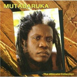 CD The Ultimate Collection di Mutabaruka