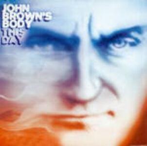 CD This Day di John Brown's Body