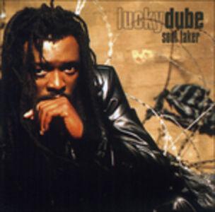 CD Soul Taker di Lucky Dube