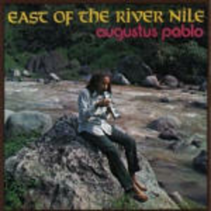 CD East of the River Nile di Augustus Pablo