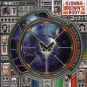 CD Spirits All Around Us di John Brown's Body