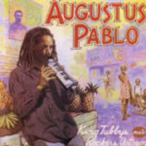 CD King Tubbys meets Rockers Uptown di Augustus Pablo