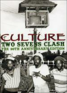CD Two Sevens Clash di Culture 0