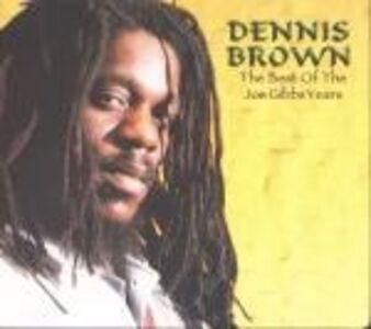 CD The Best of the Joe Gibbs Years di Dennis Brown