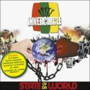 CD State of the World di Inner Circle