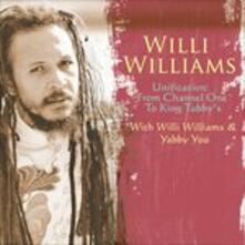 Unification - CD Audio di Willi Williams