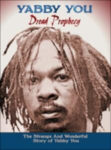 Dread Prophecy - CD Audio di You Yabby