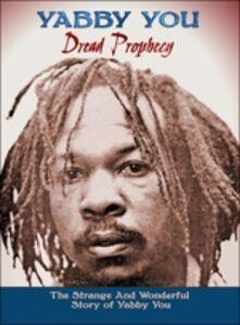CD Dread Prophecy di You Yabby