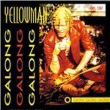 Galong Galong Galong - CD Audio di Yellowman