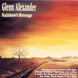 Rainbow's Revenge - CD Audio di Gleen Alexander