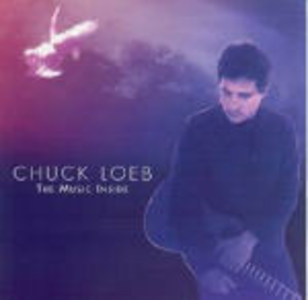 CD The Music Inside di Chuck Loeb