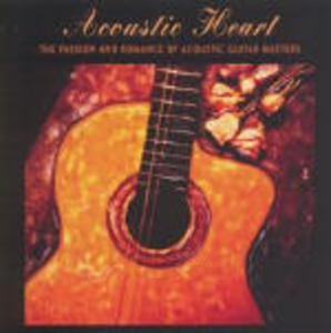 CD Acoustic Heart