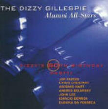 Dizzy 80th Birthday Party - CD Audio di Dizzy Gillespie