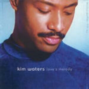 CD Love's Melody di Kim Waters