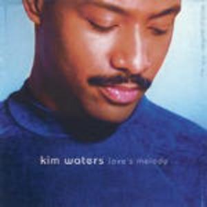 CD Love's Melody di Kim Waters
