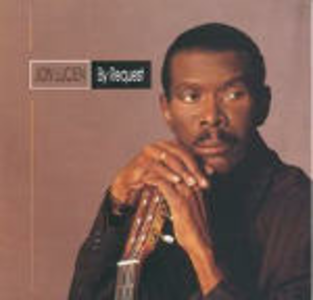 CD By Request di Jon Lucien