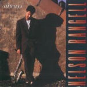 Always - CD Audio di Nelson Rangell