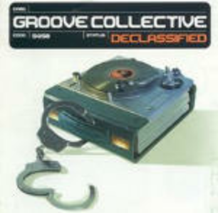 CD Declassified di Groove Collective