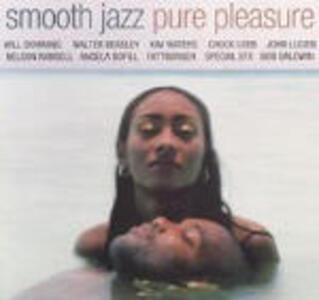Smooth Jazz Pure Pleasure - CD Audio