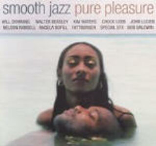 CD Smooth Jazz Pure Pleasure