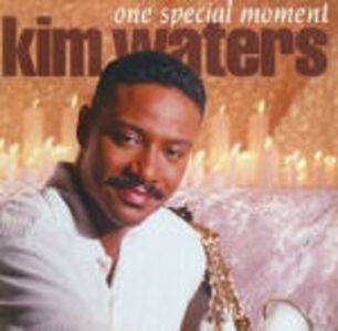 CD One Special Moment di Kim Waters