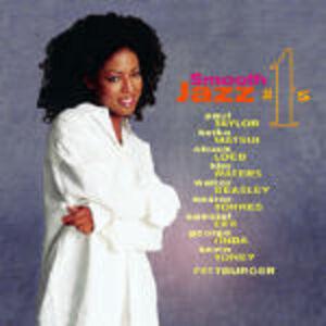 CD Smooth Jazz #1