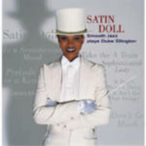 Satin Doll: Smooth Jazz plays Duke Ellington - CD Audio