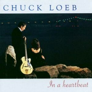 CD In the Heartland di Chuck Loeb