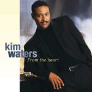 CD From the Heart di Kim Waters